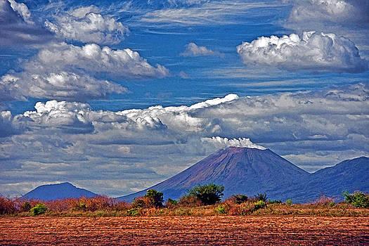 Dennis Cox - San Cristobal Volcano