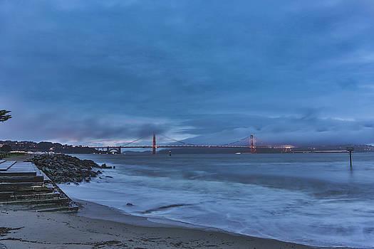 San Francisco by Jimmy McDonald