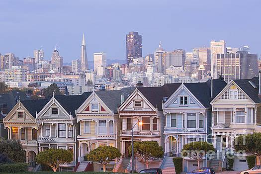 San Francisco by Shishir Sathe