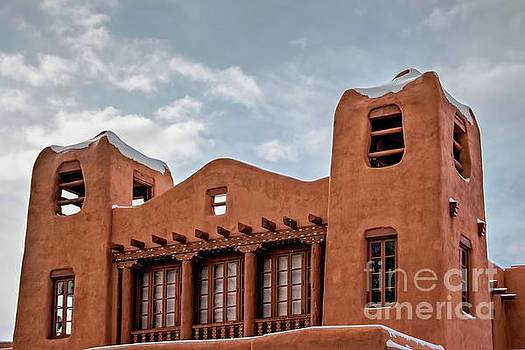 Jon Burch Photography - Santa Fe Style