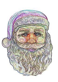 Ludwig Keck - Santa