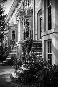 Savannah Stairs by For Ninety One Days