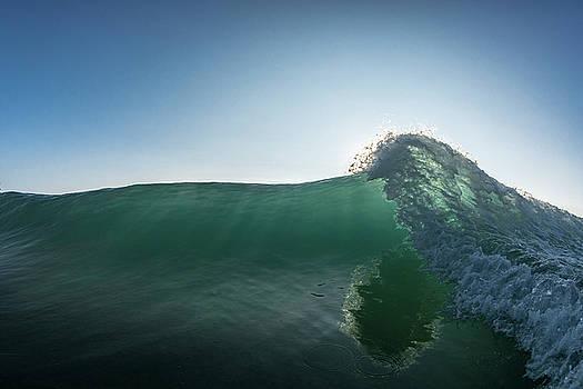 Sea Glass by Sean Davey