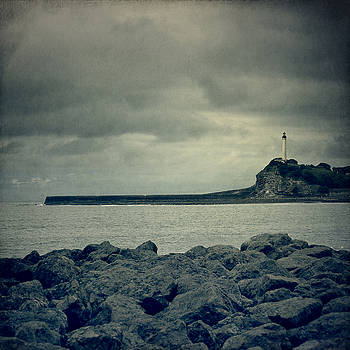 Seascape by Mickael PLICHARD