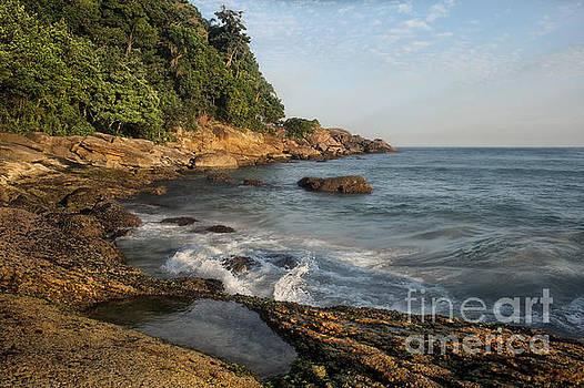 Seascape by Paulo Sezio De Carvalho