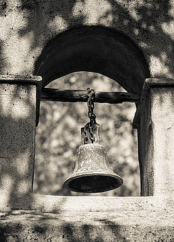 Sedona Mission Bell by Ross Henton