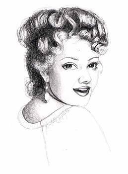 Scarlett Royal - Self Portrait
