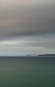 Shades of Grey by Julian Perry