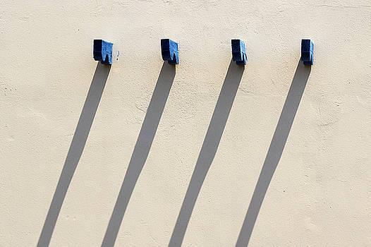 Shadows by Jouko Lehto