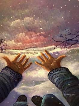 Silence by Randy Burns