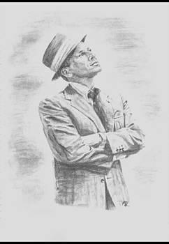 Sinatra by Maya Lewis
