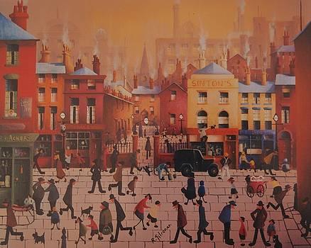 Sintons Liverpool by Joe Gilronan