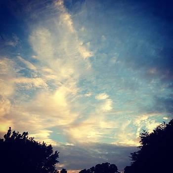 Sky by Bridgett Dockray