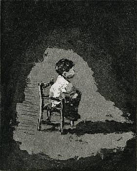 John Bowers - Small Boy Waiting