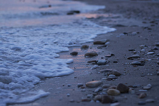 Newnow Photography By Vera Cepic - Small stones on the beach