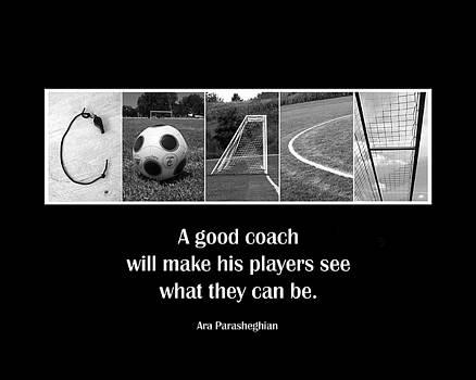 Kathy Stanczak - Soccer Coach