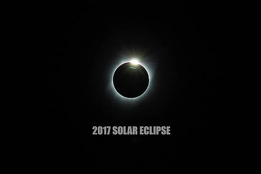 Solar Eclipse 2017 by David Gn