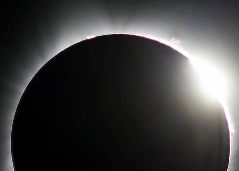 John King - Solar Eclipse Diamond Ring