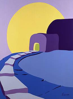 John Bowers - Solitude
