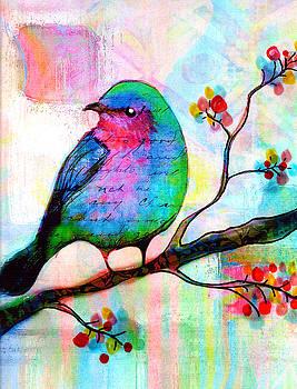 Songbird by Robin Mead