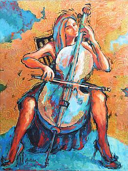 Soulful Harmony by Jyotika Shroff