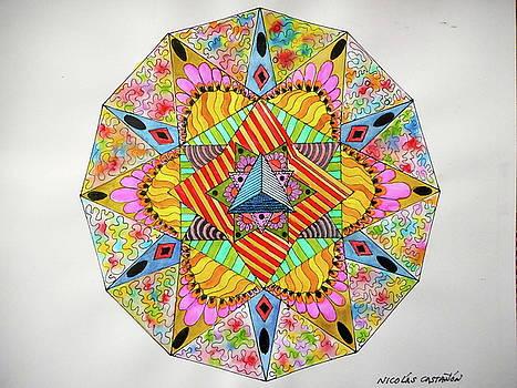Spatial by Jesus Nicolas Castanon