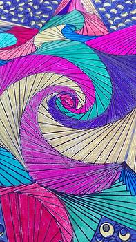 Spiral by Jesus Nicolas Castanon