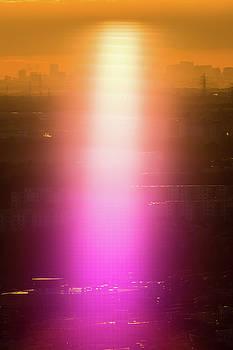 Tatsuya Atarashi - Spiritual Light