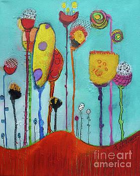 Spring by Patricia Riascos