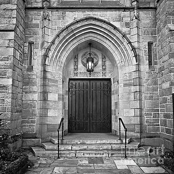 St Paul's 1 by Patrick M Lynch