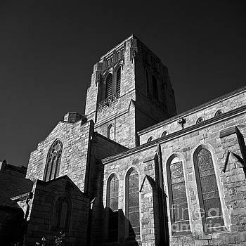 St Paul's 2 by Patrick M Lynch