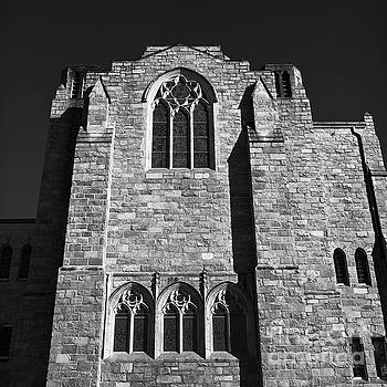 St Paul's 4 by Patrick M Lynch
