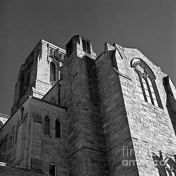 St Paul's 5 by Patrick M Lynch