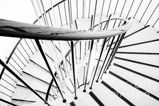 Staircase by Mats Silvan