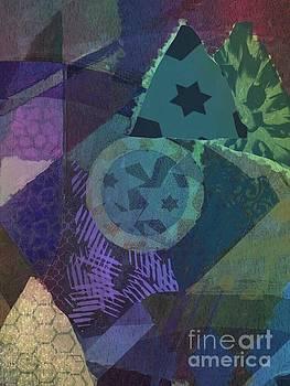 Star by Cooky Goldblatt