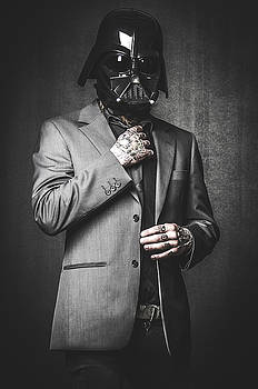 Star Wars Dressman by Marino Flovent