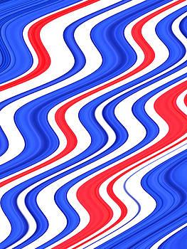 Bill Owen - Stars and Stripes