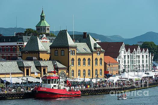 Stavanger by Andrew Michael