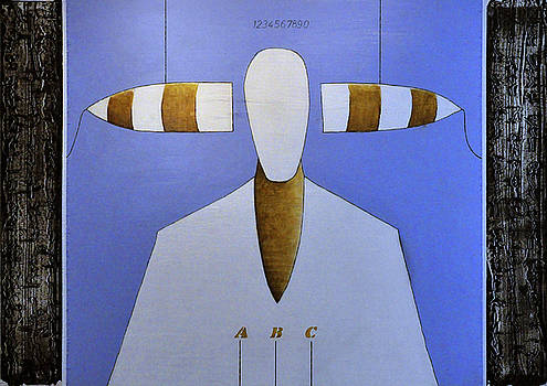 Stereo II by Baard Martinussen