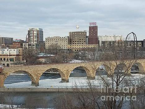 Stone Arch Bridge by Natural Focal Point Photography