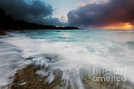 Storm Break by Mike Dawson