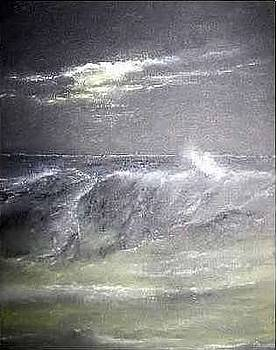 Storm Surge by Brian Higgins