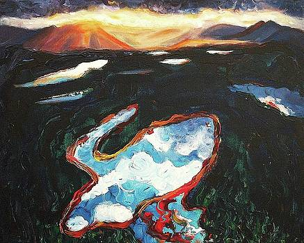 Suzanne  Marie Leclair - Strange World