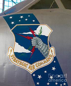 Jon Burch Photography - Strategic Air Command