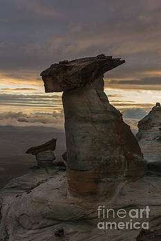 Stud Horse Point by Keith Kapple