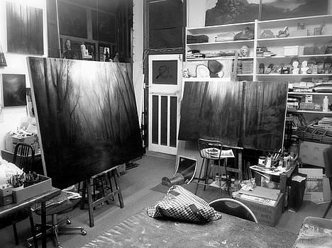 Studio by Croydon Art studio