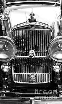 Stutz Sedan at Indianapolis Airport by ELITE IMAGE photography By Chad McDermott