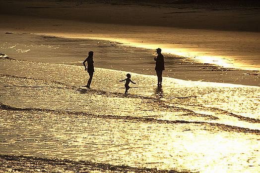 Summer Memories by Gerard Fritz