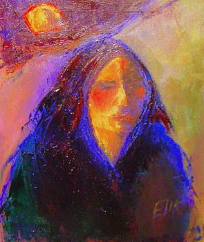 Sun Power by Johanna Elik