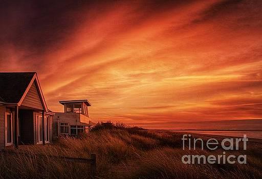 Sundown by John Edwards